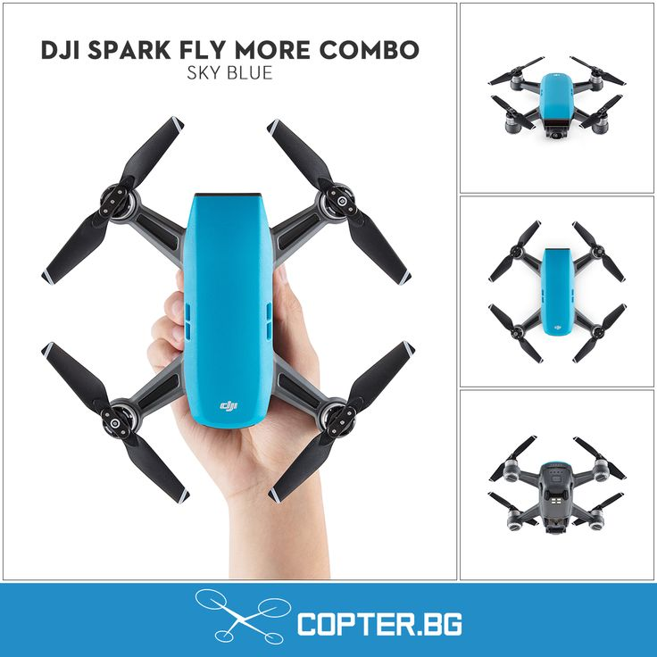 Видео с dji spark заказать dji goggles для квадрокоптера в северск