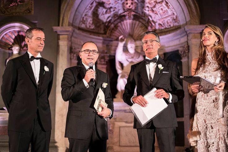 Lo scorso Venerdì 21 Ottobre Villa Donatello ha ricevuto la Medaglia della solidarietà perché nel corso dell'anno si è distinta nel supporto e aiuto ad ANT