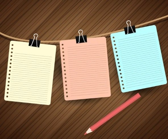 sticky note and pencil png - Carian Google