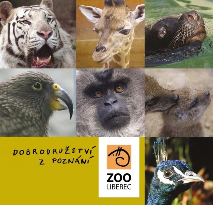 zoo liberec -