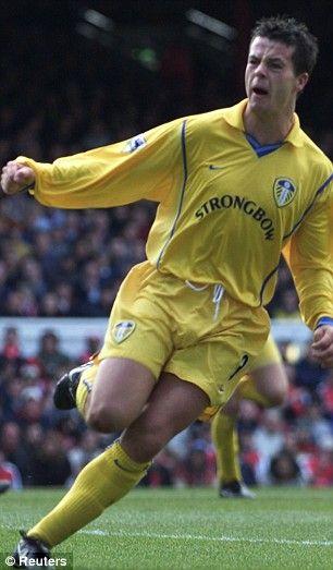 Ian Harte www.classicfootballshirts.co.uk