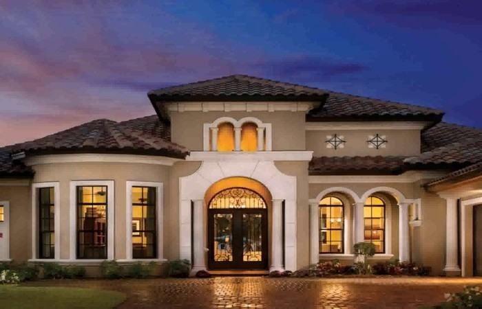 Minecraft Exterior House Designs Mediterranean House Designs House Paint Exterior Arthur Rutenberg Homes