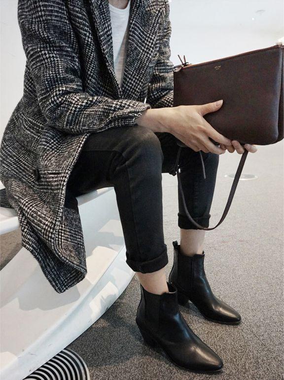 Chelsea Boots                                                                                                                                                                                 Plus