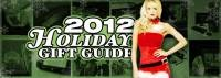 Top 20 Gamer Holiday Gifts For 2012 - Cheat Code Central