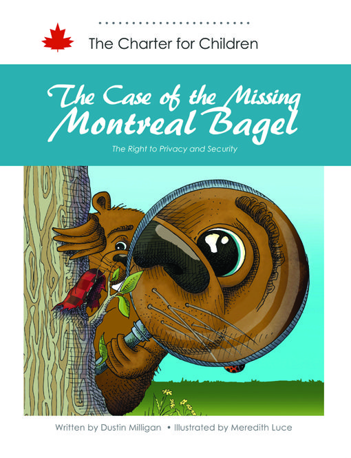 The city is turned upside down while the police attempt to locate the Montreal's prized bagel and find the thief.
