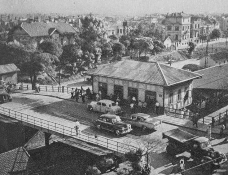 BAKIRKÖY 1955