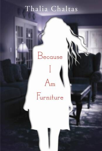 Because I am Furniture by Thalia Chaltas. This book ripped me right open.