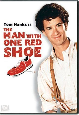 The Man with One Red Shoe HANKS,TOM http://www.amazon.com/dp/B0002B15X8/ref=cm_sw_r_pi_dp_e9P0ub0N8GNG1