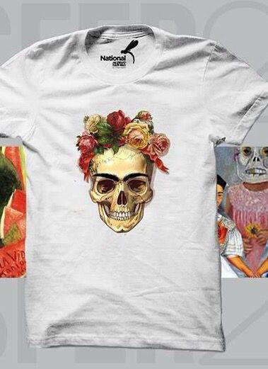 Love Frida
