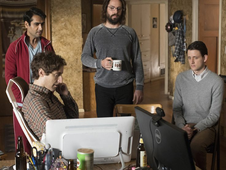 HBO has unveiled a new trailer for the fifth season of its popular TV series Silicon Valley. In the trailer we get a comical look at the modern-day epicenter of tech and how these qualified people attempt to handle their success.  The Emmy-nominated series once again sees Mike Judge Dave Krinsky and John Altschuler at the helm for season five with star TJ Miller departing from the series after its previous season.  For more about MovieHatch including some freebies click the link in our…