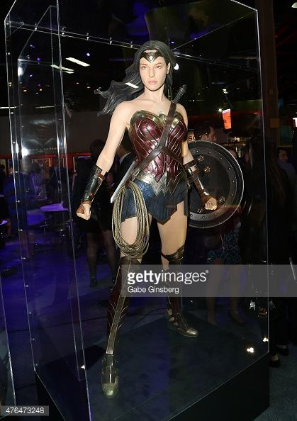 22 best images about *Legacy Heroes ~ Wonder Woman on ... Gal Gadot Wonder Woman Costume Revealed