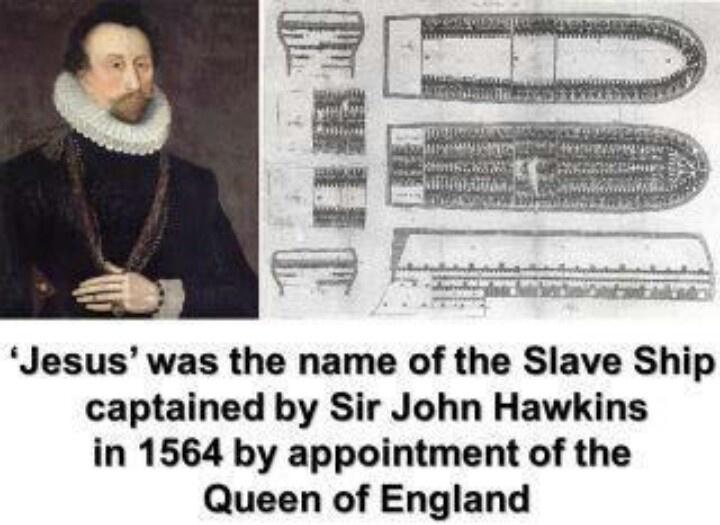 Justification of slavery essay