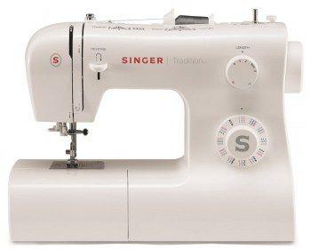 Macchina da cucire Singer Tradition 2282 - Facile e pratica da usare, consente di realizzare tanti lavori per la casa!