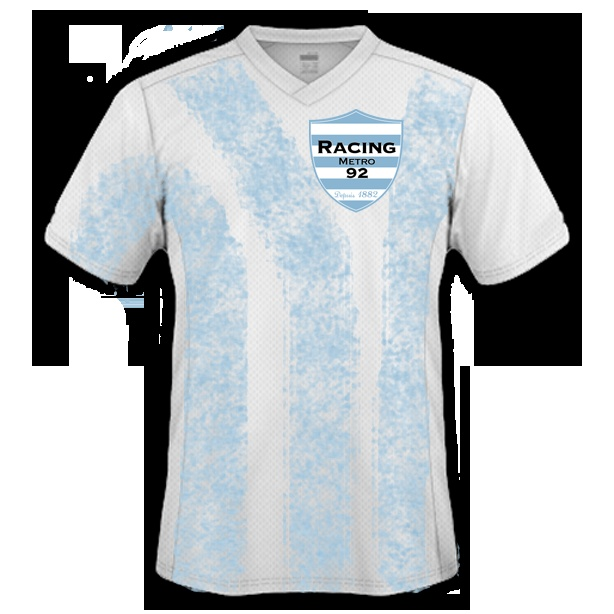 racing metro by karambolo $100 only desing