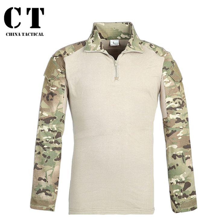 Ucuz 2014 kamuflaj taktik askeri üniforma ordusu muharebe gömlek kargo multicam airsoft paintball askerî giyim dizlikler, Satın Kalite tıbbi doğrudan Çin Tedarikçilerden:  2014 kamuflaj taktik askeri üniforma ordusu muharebe gömlek kargo multicam airsoft paintball askerî giyim dizlikler&nbs