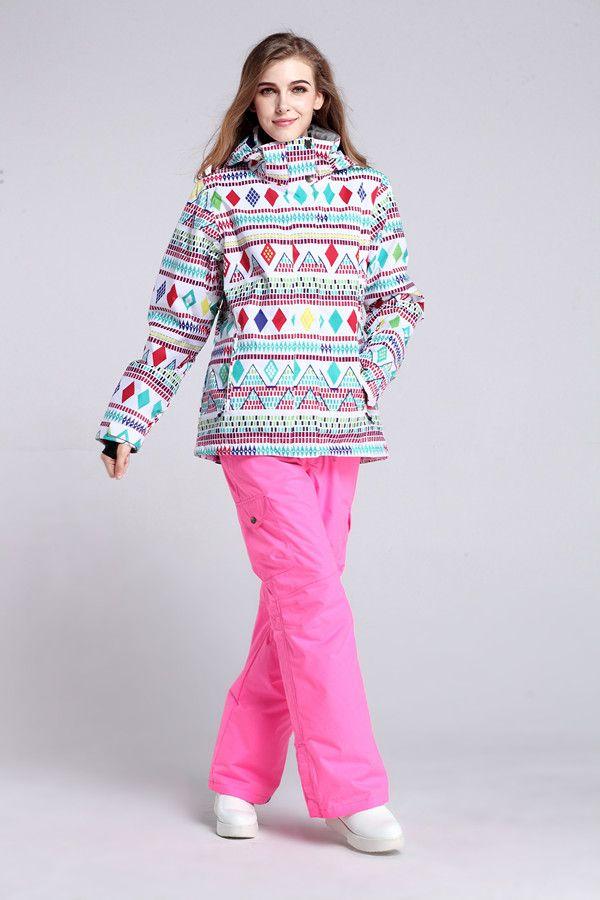 83 best APTRO womens ski suit images on Pinterest