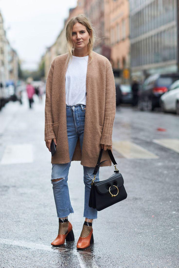 Best of Stockholm FW Street Style                                                                                                                                                                                 Mehr