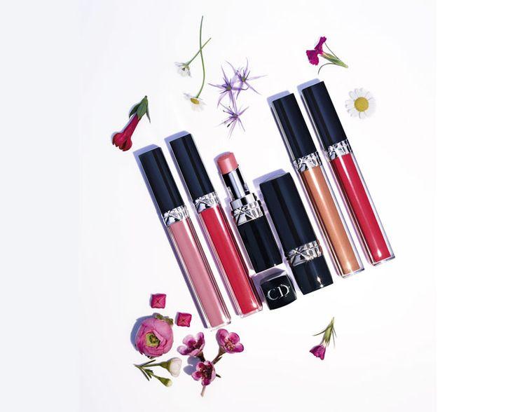 Glowing Garden, maquillaje de Dior para esta primavera | MujerGlobal | Una ventana a lo más Trendy