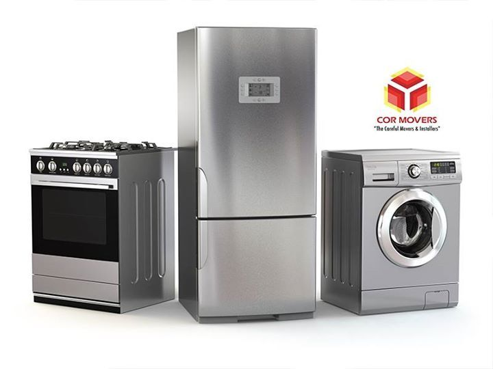 Phoenix and Scottsdale Appliance Movers Are you looking for an appliance moving company in Phoenix or Scottsdale, Arizona to solve your appliance moving needs? If so, we can help. Your home or business is too important to trust to just any specialty movers in the Valley. Our team of experienced Specialty Movers professionals come backed with great reviews, and great attitude. http://cormovers.com/appliance-movers/
