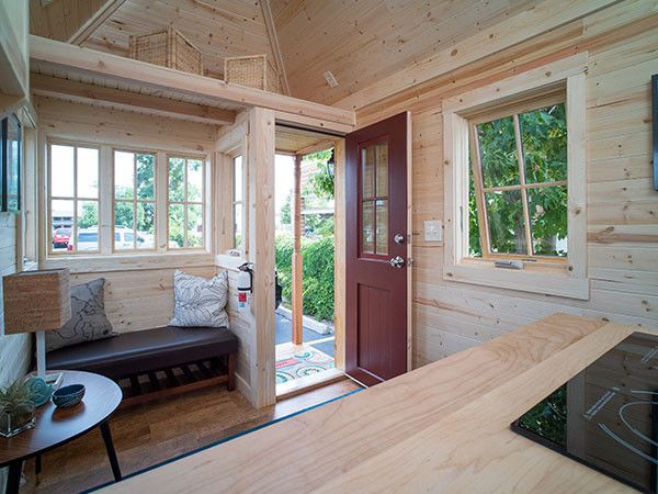 images about Tiny House Nation on Pinterest Tiny homes on