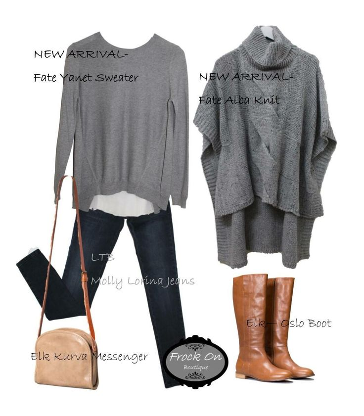 Silver Sivia- https://www.frockonboutique.com/collections/autumn-inspiration-5  winter wardrobe styled outfits. Elk accessories- LTB jeans- Sass clothing