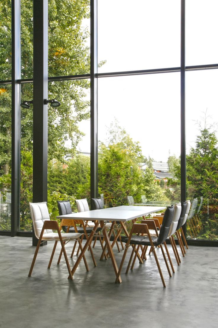 The And From Designed By A Series That Exudes A Cozy Warmth And Sensibility  That Is Suitable For Casual Meeting Or Dining Settings In Both Home And  Office