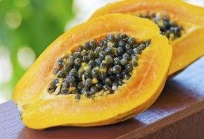 Los beneficios de la papaya, una fruta para descubrir | EROSKI CONSUMER