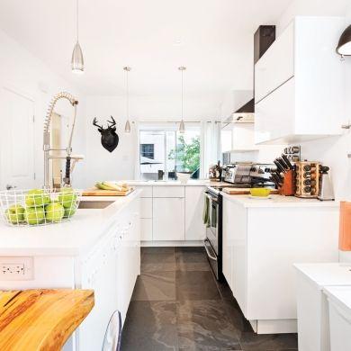25 best dapur images on Pinterest | Kitchen modern, Kitchen ...