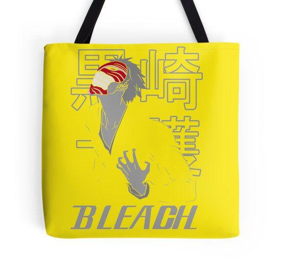 Ichigo Bleach Anime