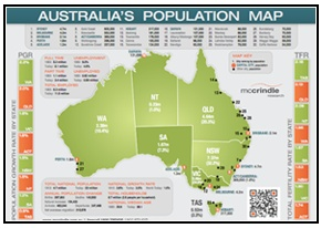 nice series of australian based infographics