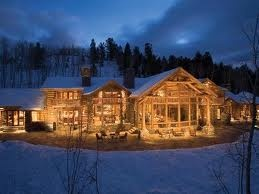Jackson Hole: Dreams Cabins, Dreams Houses, Dreams Home, Google Search, Logs Cabins, Logs Mansions, Logs Home, Logs Houses, Dreams Decor