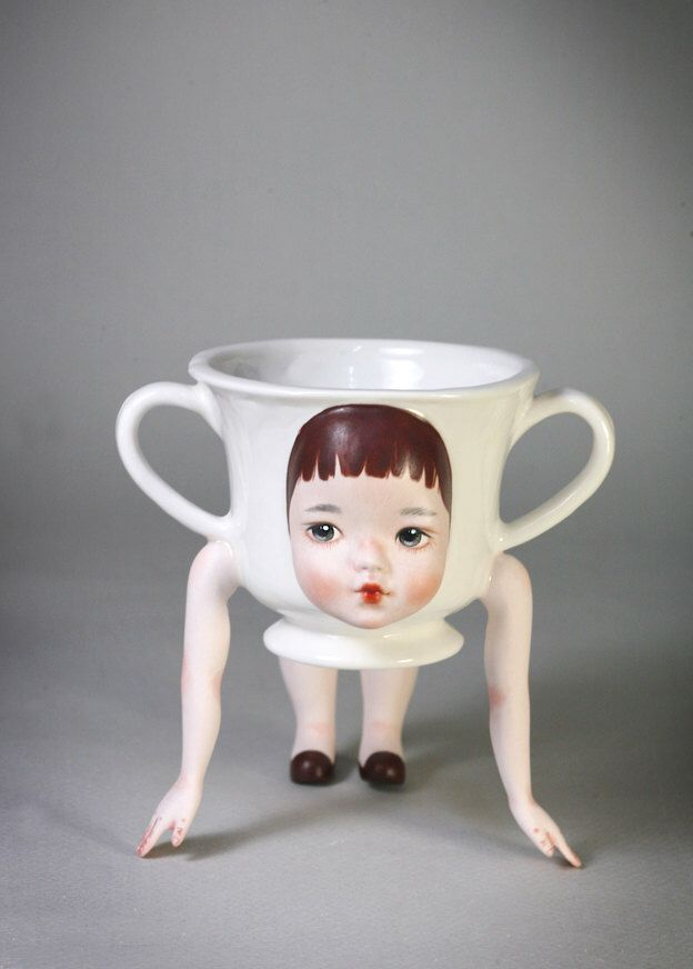 friendly hajju cup by domaDoll on Etsy https://www.etsy.com/listing/502949485/friendly-hajju-cup