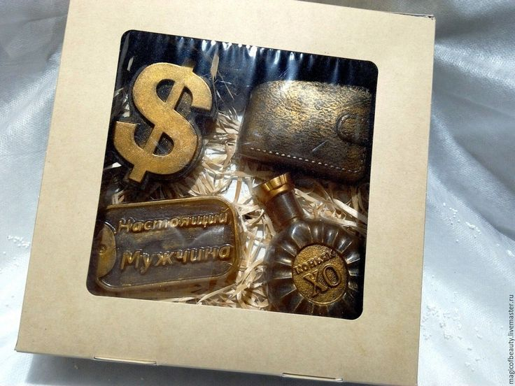 """Купить Мыльный набор """"На 23 февраля"""".Подарки для мужчин - подарок мужчине, подарочное мыло"""