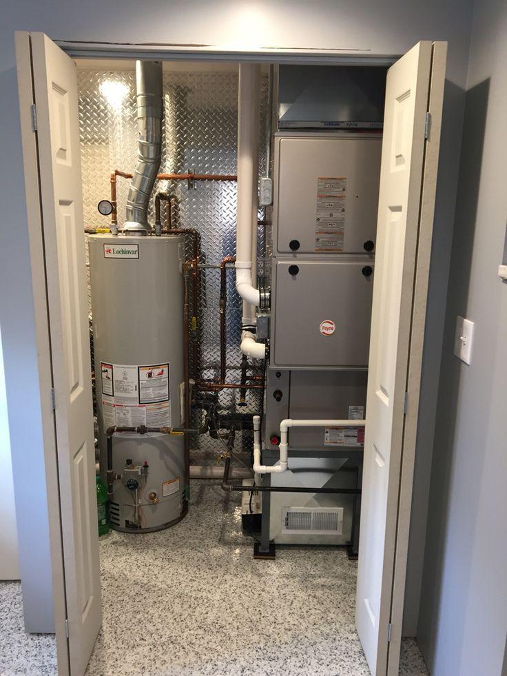 Mechanical Room In 2019 Mechanical Room Laundry Room