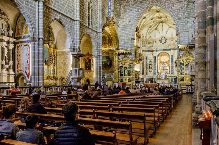 Igreja de São Francisco #evora #Alentejo