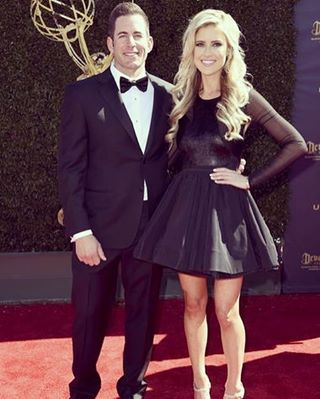 'Flip or Flop's Tarek El Moussa and estranged wife Christina El Moussa attend Daytime Emmy Awards together Flip or Flop's Tarek El Moussa and estranged wife Christina El Moussa are putting on a united front despite their ongoing divorce. #FliporFlop #ChristinaElMoussa @FliporFlop