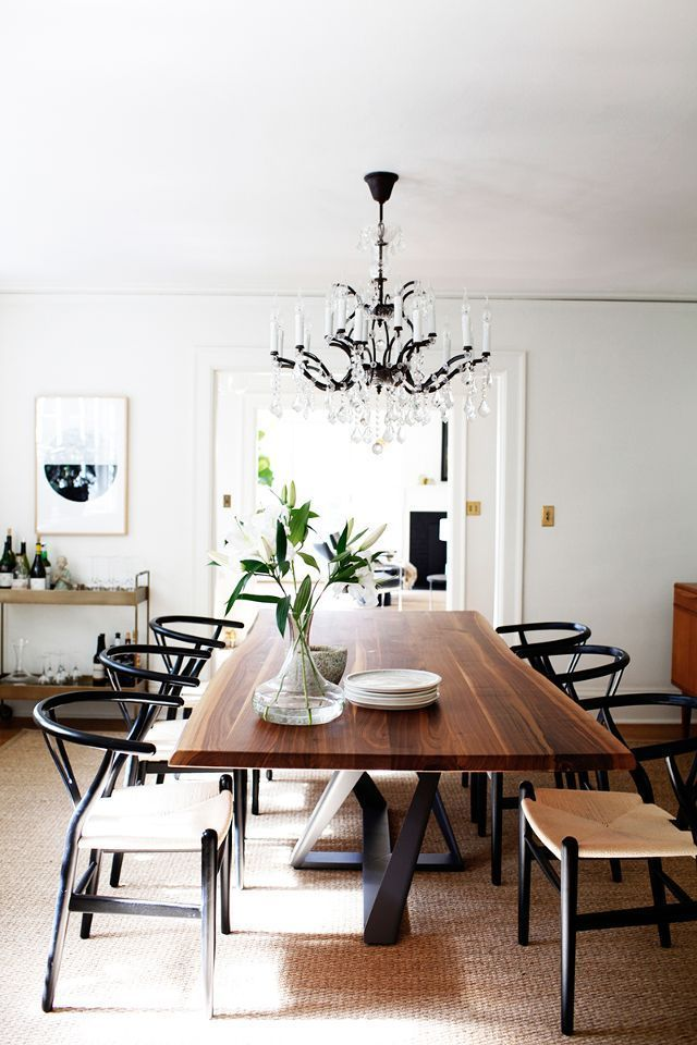 This Is Living: In the stunning renovation …