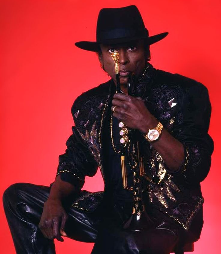 MILES DAVIS Jazz Superstar & Legend Yellow Gold Rolex Day-Date