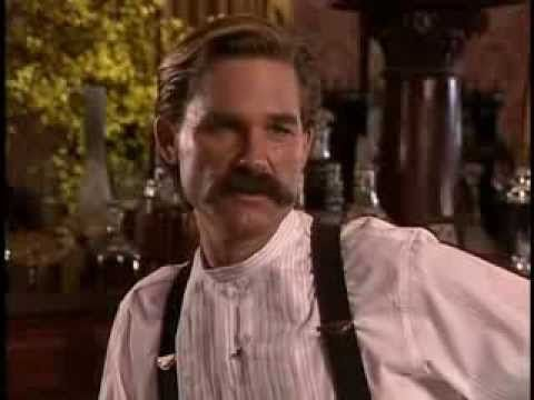 Tombstone 1993 - The Making Of Tombstone Full HQ - YouTube