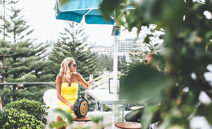 The Ten Best Rooftop Bars in Sydney | Concrete Playground Sydney
