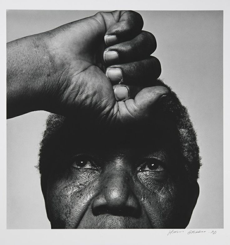 Famous Portrait Photographer Hans Gedda Captures Intimate Moments and Emotions