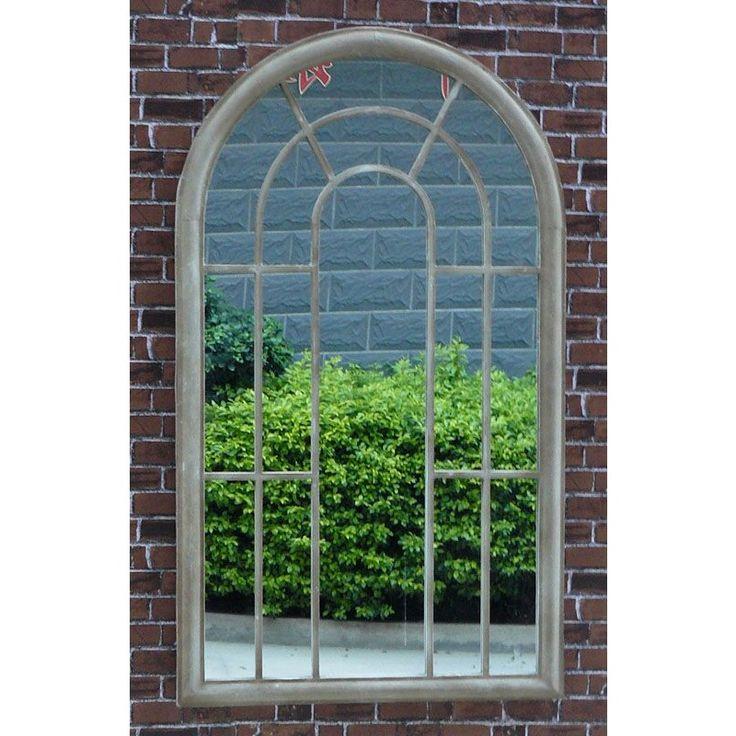 MID-61 Tracey Garden Window Mirror
