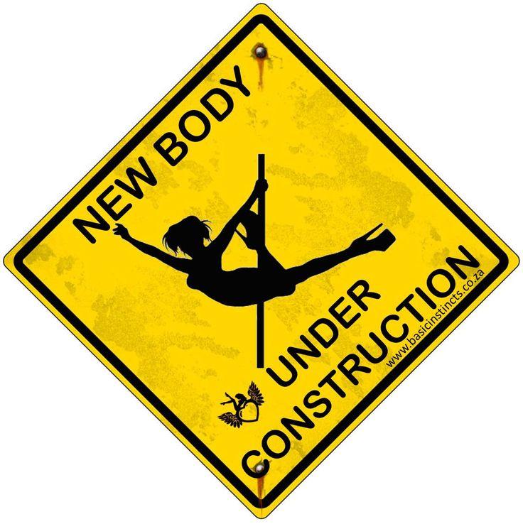 New Body Under Construction