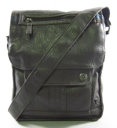 Ted Baker Black Flap Front Medium Cross Body Handbag | eBay