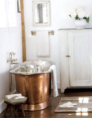 Nancy Fishelson revamped 1795 Connecticut house - bathroom.jpg