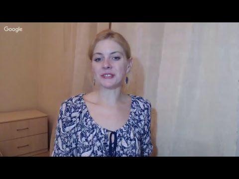 День 16. Светлана Решетова    Рисуем вишню акварелью