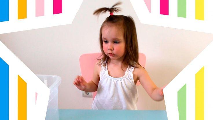 Челлендж с сюрпризами Игрушки для детей герои мультфильмов Дисней, Барбо...