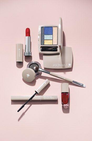 Jason Wu for Lancôme #Makeup Collection