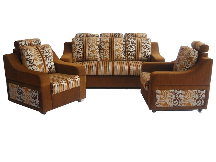 Reclining Sofa Sofa set Lucy Sleek design with option of color upholstery and bination available It has a good lumbar support because of the recron fil u