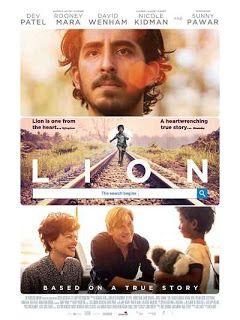 filme jocuri noutati: LION ( movie 2017)